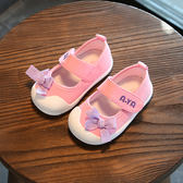 2018春季新品寶寶鞋0-3歲女童軟底學步鞋公主鞋防滑嬰兒鞋單鞋 小巨蛋之家
