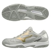 MIZUNO CYCLONE SPEED 2 男女款基本排球鞋 V1GA198007 20FW【樂買網】