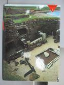 【書寶二手書T3/歷史_QNY】世界遺蹟大觀(1)史前時代的世界_附殼