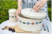 密封罐-歐式糖果密封罐零食罐高檔烘焙收納罐瓜子堅果密封罐帶防潮密封圈 糖糖日系森女屋
