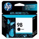 C9364WA HP 98 黑色墨水匣 適用 OJ 6310/Photosmart 2575/D5160/8030