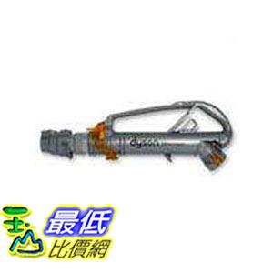[104美國直購] 戴森 Dyson Part DC11  Steel/Trans Yellow Wand Handle Assy DY-907216-07