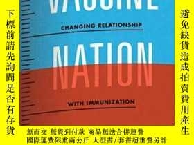 二手書博民逛書店Vaccine罕見NationY364153 Elena Conis University Of Chicag