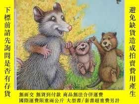 二手書博民逛書店The罕見Babysitters (Cork and Fuzz) (精裝原版外文書)Y18233 Dori C