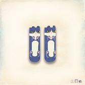Melek 襪子類 (共3色)【P08161227-0153~55】女短襪可愛貓咪款 韓國棉襪/舒適棉襪