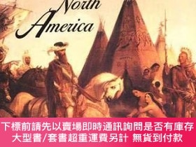 二手書博民逛書店The罕見Spanish Frontier In North AmericaY255174 Weber, Da