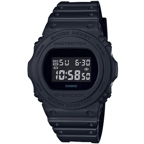 【東洋商行】免運 CASIO 卡西歐 G-SHOCK 經典復刻潮流腕錶 DW-5750E-1BDR 手錶 電子錶 腕錶