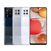 【贈樂視5000行動電源+便利貼+手機立架】Samsung Galaxy A42 5G 6G/128G 智慧機