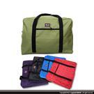 【A&Z】 休閒輕便手提旅行袋/肩背旅行袋