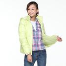 JORDON 果凍色.極暖超輕女生外套 ...