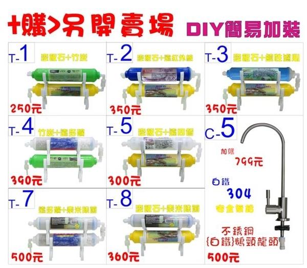 TK-卡式RO年份濾心淨水器 電解水機 飲水機 濾水器 過濾器咖啡機.製冰機.NO:B2542【七星淨水】