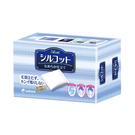 絲花化妝棉80片(日本版)【寶雅】/ 好用 小編推薦 化妝棉