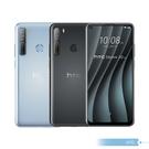 【贈鋼化保護貼】HTC Desire 20 pro (6GB/128GB) 6.5吋 智慧機