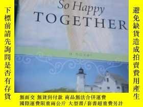 二手書博民逛書店So罕見Happy TOGETHER 、、所以快樂在一起Y996
