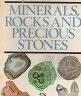 二手書R2YBb《Munerals,Rocks and Precious Sto