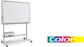 廣聚科技 電子白板Plus 彩色聯網系列 普通紙機型 N-20S