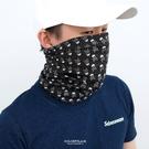 多用途潮流頭巾/魔術頭巾 薄款帽【NH285】
