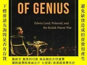 二手書博民逛書店A罕見Triumph Of GeniusY364682 Ronald K. Fierstein Ankerwy
