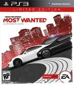 PS3 Need for Speed: Most Wanted 極速快感:新全民公敵(美版代購)