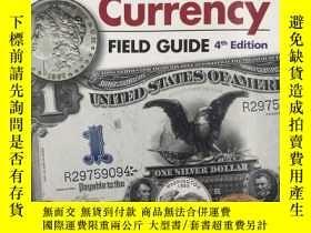 二手書博民逛書店Warman s罕見U.S. Coins & Currency