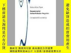 二手書博民逛書店Measurement罕見of Surface Reflection PropertiesY405706 Ma