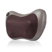 按摩 諾嘉按摩枕按摩器頸椎腰部多功能車載電動按摩枕頭全身家用按摩墊 卡卡西