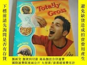 二手書博民逛書店totally罕見gross(英文)Y212829