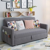 折疊沙發床可折疊沙發床懶人多功能1.2客廳雙人三人小戶型兩用簡約現代貴妃SP免運妝飾界