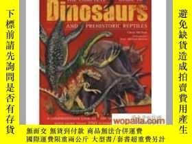 二手書博民逛書店The罕見Complete Guide to Dinosaurs