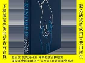 二手書博民逛書店Kindred罕見(預訂)Y259188 Octavia E.