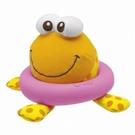 CHICCO義大利神奇感溫章魚洗澡玩具~1個