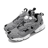 Reebok 慢跑鞋 Instapump Fury OG MU 黑 白 男鞋 女鞋 運動鞋 休閒鞋 【PUMP306】 DV7305