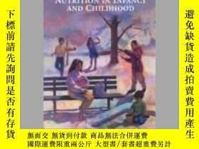 二手書博民逛書店Nutrition罕見in Infancy and Childhood-嬰幼兒營養Y361738 Christ