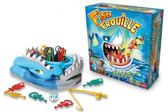 摸魚摸到大白鯊 / 鯊魚桌遊/ 鯊魚 /Shark Game / 桌遊同樂會 / 派對遊戲 / 益智 /