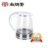 尚朋堂SPT-1.8L玻璃快煮壺KT-18WG(免運費)