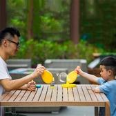 藍帽子泡泡抖音同款玩具手動兒童吹不破的大彈力無毒吹泡泡機神器 三角衣櫃
