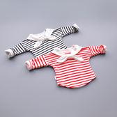 女童2018新款春秋T恤女寶寶上衣嬰