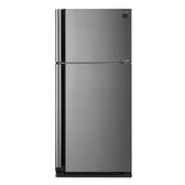 SHARP 541公升雙重保鮮除菌離子變頻冰箱 SJ-SD54V
