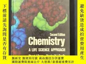 二手書博民逛書店Chemistry罕見Second EditionY258675 ShuartJ.Baum