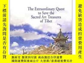 二手書博民逛書店Tibetan罕見Rescue 援藏Y19139 Pamela Logan Tuttle Publishing