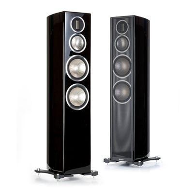 英國 Monitor Audio Gold GX 300 落地型喇叭