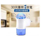 歌林Kolin LED捕蚊小夜燈KEM-LNM52