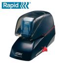 RAPID 瑞典 R5080E 黑色電動平針訂書機 21001-0131  /台
