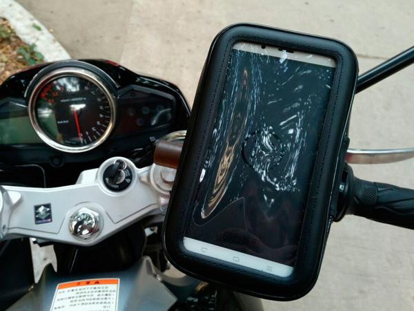 Garmin nuvi Drive Assist 51 52 57 iphone 11 x gogoro viva 2 3重型機車手機架摩托車手機座