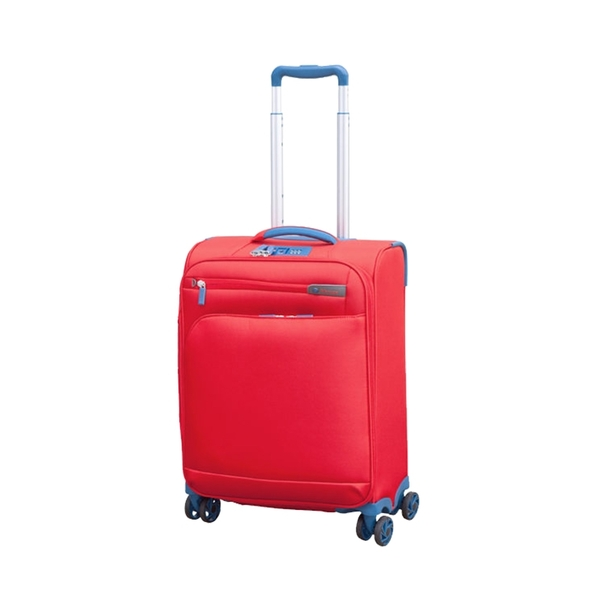 Verage 維麗杰 行李箱 20吋 輕量經典系列 布面 商務 登機箱 389-1620 得意時袋