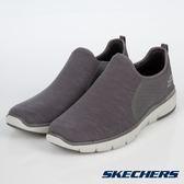 SKECHERS (男) 運動系列 FLEX ADVANTAGE 3.0 - 52953CHAR