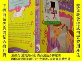 二手書博民逛書店Princess罕見Mirror-Belle and the Flying Horse:魔鏡公主美女與飛馬Y2