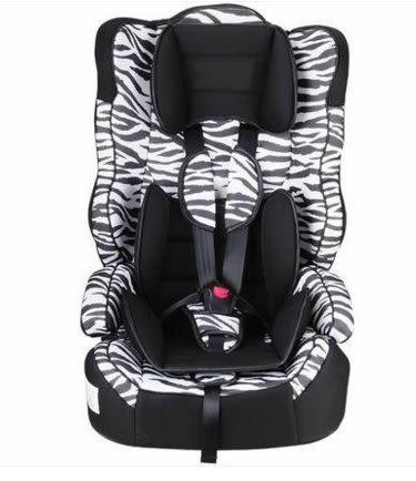 車載便攜式小孩座椅 安全汽車座椅【潮咖範兒】