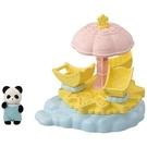 《 森林家族 》夢境星星旋轉木馬 / JOYBUS玩具百貨