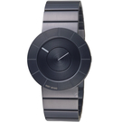 ISSEY MIYAKE三宅一生TO系列金屬雕刻腕錶 VJ20-0010SD SILAN002Y